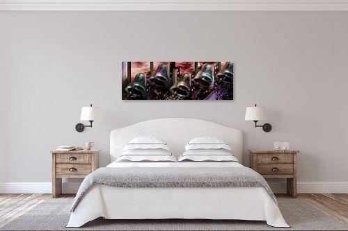 תמונה לחדר שינה - נריה איטקין - פעמוני העיר - מק''ט: 81064
