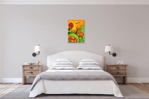 תמונה לחדר שינה - נעמי פוקס משעול - חלום מתוק 9 - מק''ט: 84742