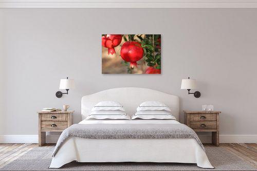 תמונה לחדר שינה - מיכל פרטיג - שנה טובה - מק''ט: 95541