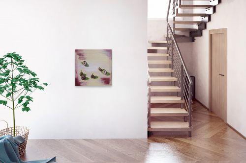 תמונה לבית - ורד אופיר - תאנים - מק''ט: 109345