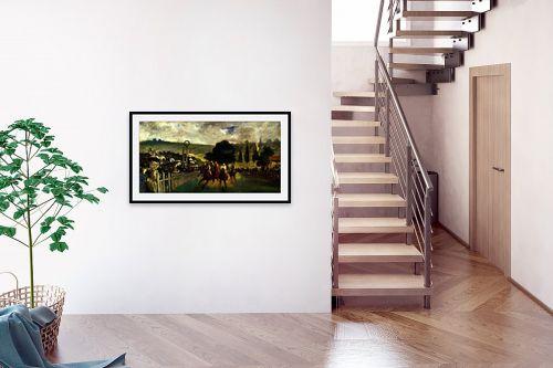 תמונה לבית - אדואר מנה - Édouard Manet 039 - מק''ט: 131683