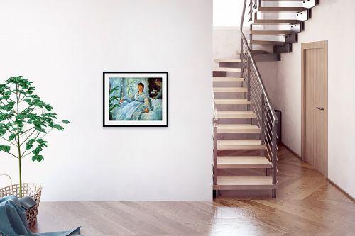 תמונה לבית - אדואר מנה - Édouard Manet 058 - מק''ט: 131704