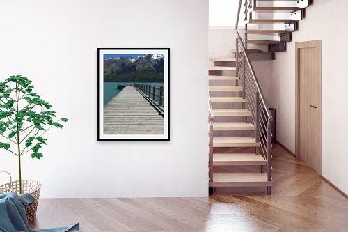 תמונה לבית - אסי סיני - גשר צר - מק''ט: 145214