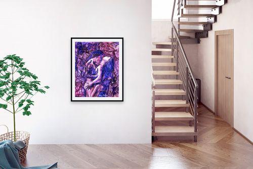 תמונה לבית - בן רוטמן - תשוקה  ואהבה - מק''ט: 148015