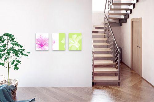 תמונה לבית - נעמי עיצובים - שיח בצבע - מק''ט: 162308