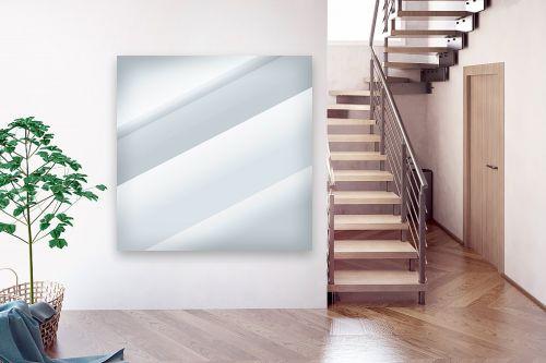 תמונה לבית - מראות מעוצבות - מראה מרובעת - מק''ט: 163857