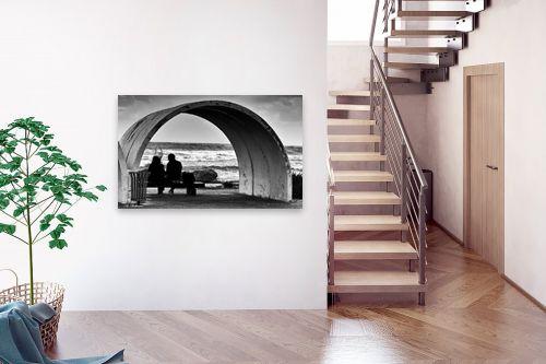 תמונה לבית - ארי בלטינשטר - אהבה בסערה - מק''ט: 193454