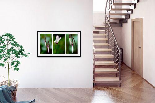 תמונה לבית - שרית סלימן - Triptych3 - מק''ט: 196450