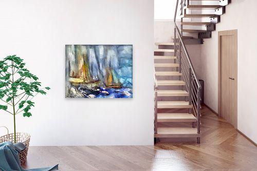 תמונה לבית - בן רוטמן - סירות ללא מוצא - מק''ט: 209013