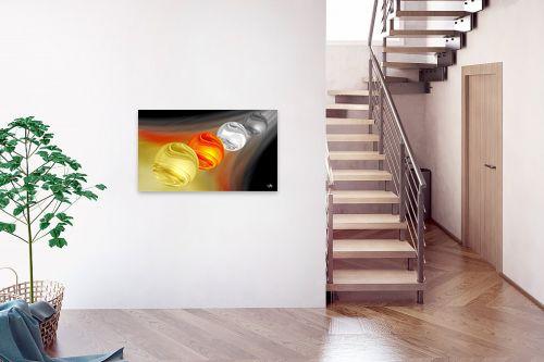 תמונה לבית - ויקטוריה רייגירה - שביל החלל - מק''ט: 223214