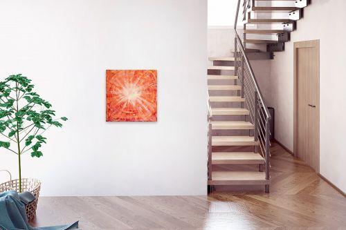 תמונה לבית - אירית שרמן-קיש - קרני אור - מק''ט: 259652
