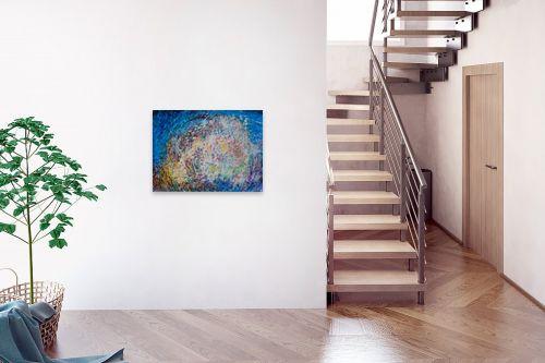 תמונה לבית - אירית שרמן-קיש - צבעים במרחב - מק''ט: 260378