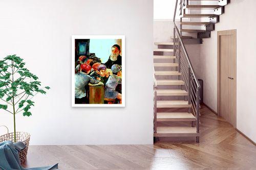 תמונה לבית - שולי חיימזון - ילדי ישיבה - מק''ט: 267781