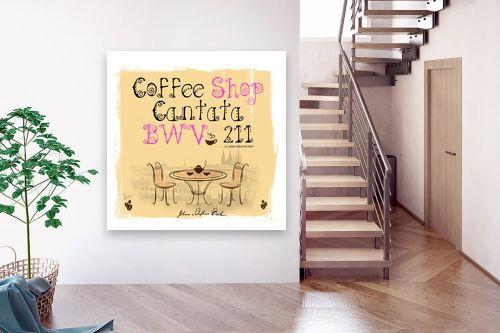 תמונה לבית - רוזה לשצ'ינסקי - Coffee Shop - מק''ט: 279293