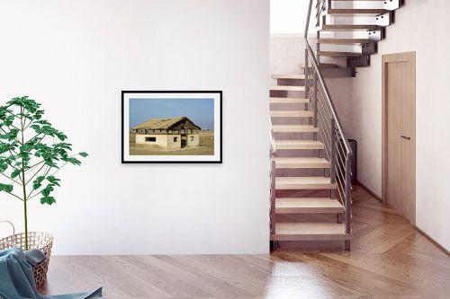 תמונה לבית - אורטל פרץ - בית קטן בערבה - מק''ט: 297041