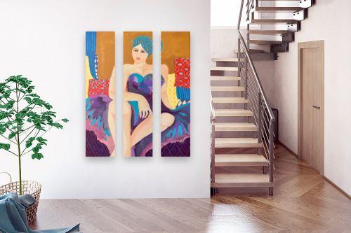 תמונה לבית - MMB Art Studio - Paris  - מק''ט: 304993
