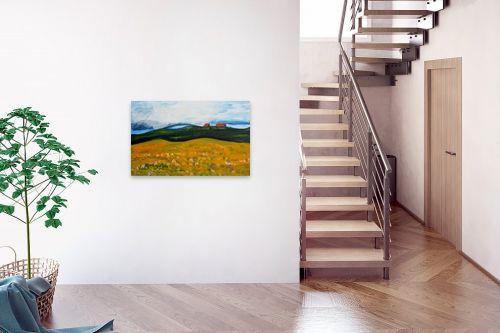 תמונה לבית - ורד אופיר - בתים על ההר - מק''ט: 312370