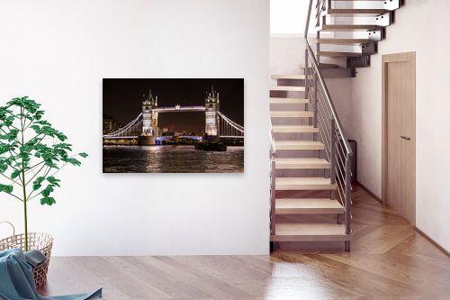 תמונה לבית - אלעד דרור - גשר לונדון - מק''ט: 312945