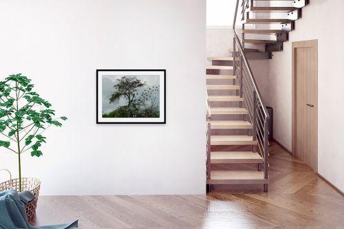 תמונה לבית - ענת אומנסקי - עץ רוקד - מק''ט: 313750