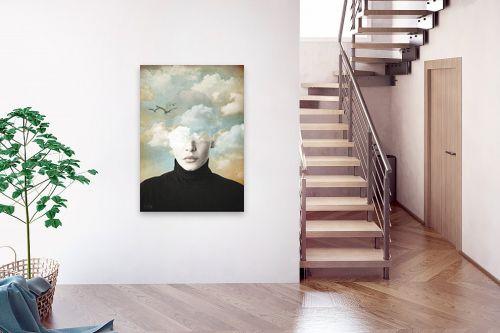 תמונה לבית - בתיה שגיא - ראש בעננים - מק''ט: 328888