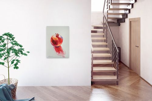 תמונה לבית - נטליה ברברניק - רימון חדש - מק''ט: 330625