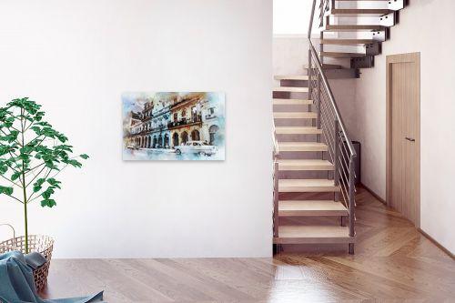 תמונה לבית - Artpicked - רחוב - מק''ט: 333000