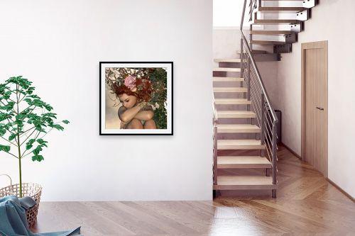 תמונה לבית - Artpicked - פרא - מק''ט: 333298