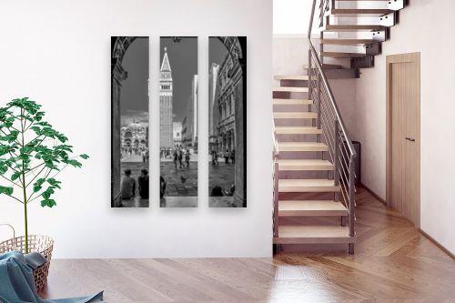 תמונה לבית - ניקולאי טטרצ'וק - ונציה הקסומה - מק''ט: 334982