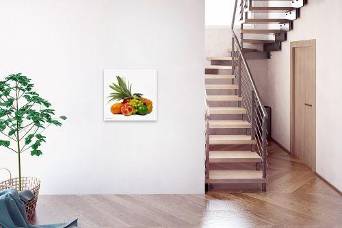 תמונה לבית - קובי פרידמן - פירות - מק''ט: 61637