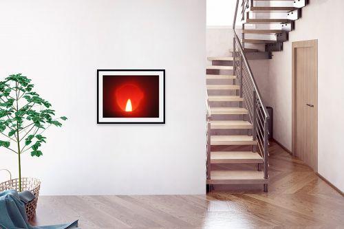 תמונה לבית - משה יפה - אור בפתח - מק''ט: 8304