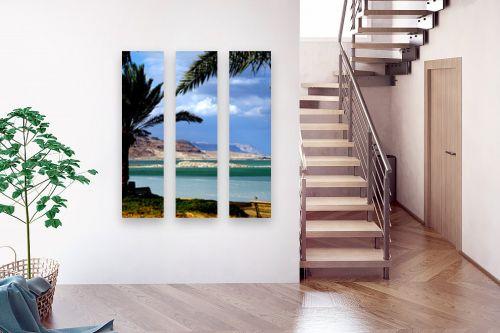 תמונה לבית - ארי בלטינשטר - חוף צבעוני - מק''ט: 99868