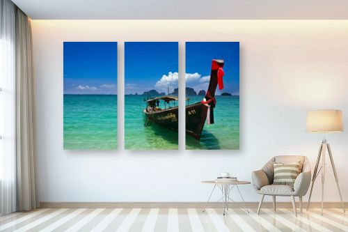 תמונה לבית - ניר אלון - חוף קראבי - מק''ט: 129499