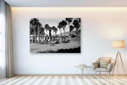 תמונה לבית - דוד לסלו סקלי - ביתניה 1945 - מק''ט: 142006