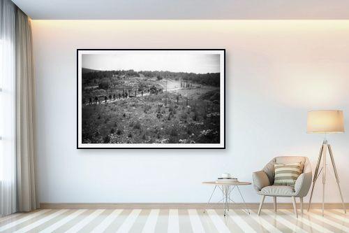 תמונה לבית - דוד לסלו סקלי - חוזרים מקרב ב''רדאר 1948 - מק''ט: 144508