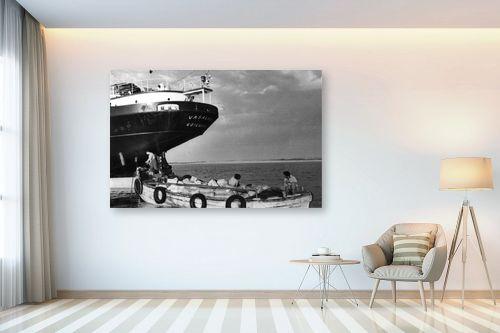 תמונה לבית - דוד לסלו סקלי - תל אביב 1937 Vasaland - מק''ט: 145869