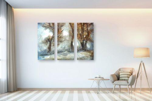 תמונה לבית - בן רוטמן - רוח ביער - מק''ט: 159852