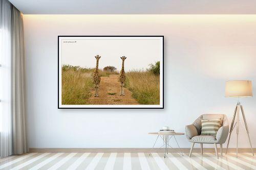תמונה לבית - שרית סלימן - דוגמניות מאפריקה - מק''ט: 163544