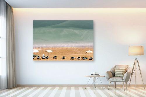 תמונה לבית - שרית סלימן - שלווה בים המלח - מק''ט: 177330