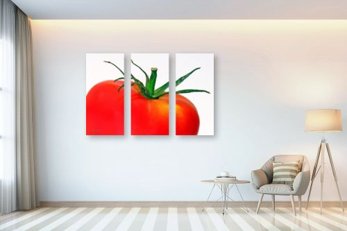 תמונה לבית - קובי פרידמן - עגבניה גדולה - מק''ט: 19712