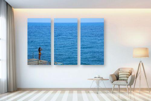תמונה לבית - אלי נגר - שער הים - מק''ט: 206035