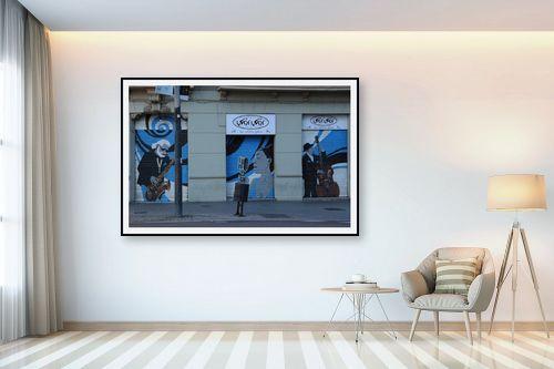 תמונה לבית - כרמל תדמור - הרחוב המזמר - מק''ט: 208025
