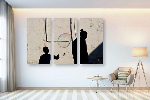 תמונה לבית - ארי בלטינשטר - משחק בצבעים של רגע - מק''ט: 219421
