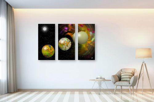 תמונה לבית - ויקטוריה רייגירה - החלל שלי - מק''ט: 223211