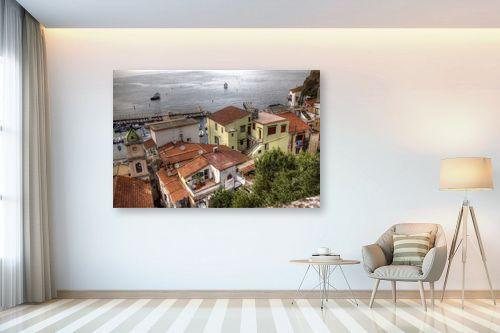 תמונה לבית - אורי ברוך - החוף של סורטנו - מק''ט: 240490
