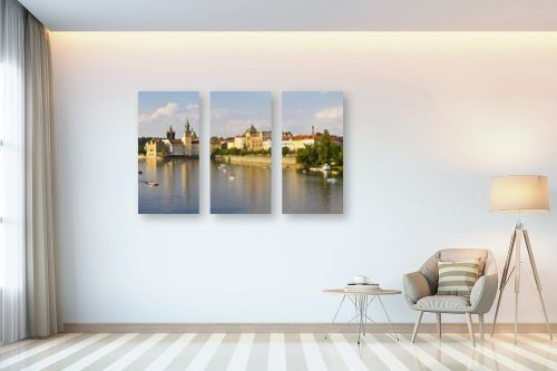 תמונה לבית - ניקולאי טטרצ'וק - Prague - מק''ט: 242387