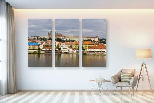 תמונה לבית - ניקולאי טטרצ'וק - Prague Castle - מק''ט: 242397