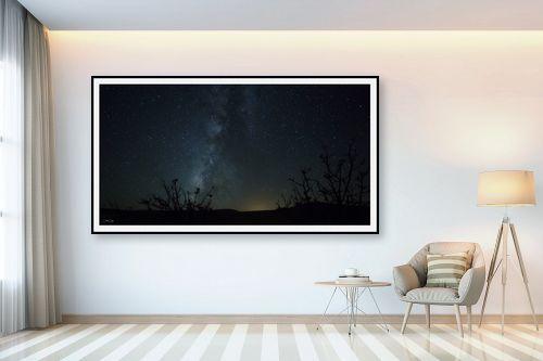 תמונה לבית - אוהד דאיה - Milky Way - מק''ט: 245946