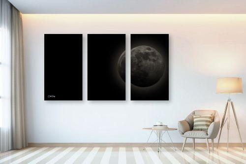 תמונה לבית - אוהד דאיה - Full Moon - מק''ט: 245950