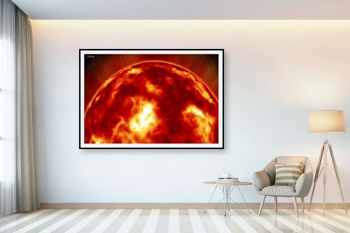 תמונה לבית - אוהד דאיה - The Sun - מק''ט: 256705