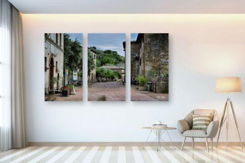 תמונה לבית - אורלי גור - איטליה 34 - מק''ט: 277985
